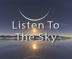 Listen To The Sky